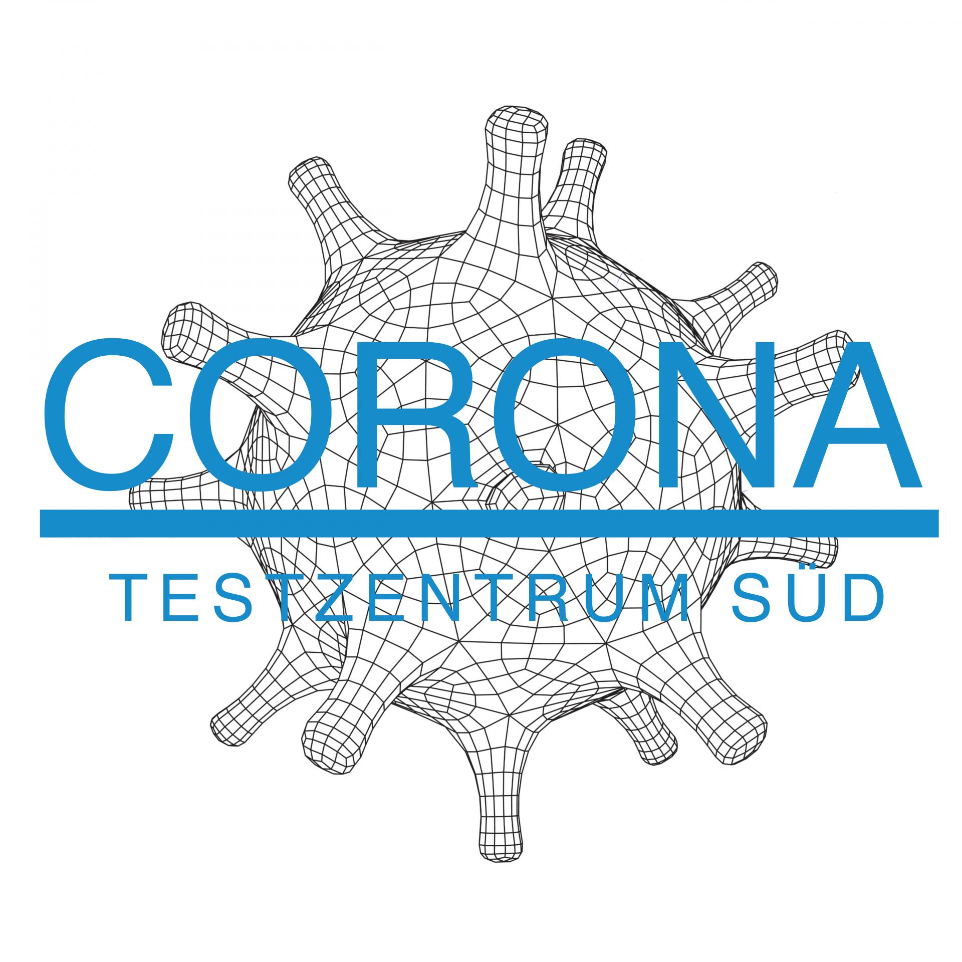 Corona Testzentrum Süd
